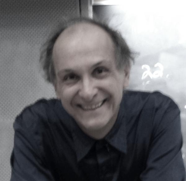 Angelo Mingarelli